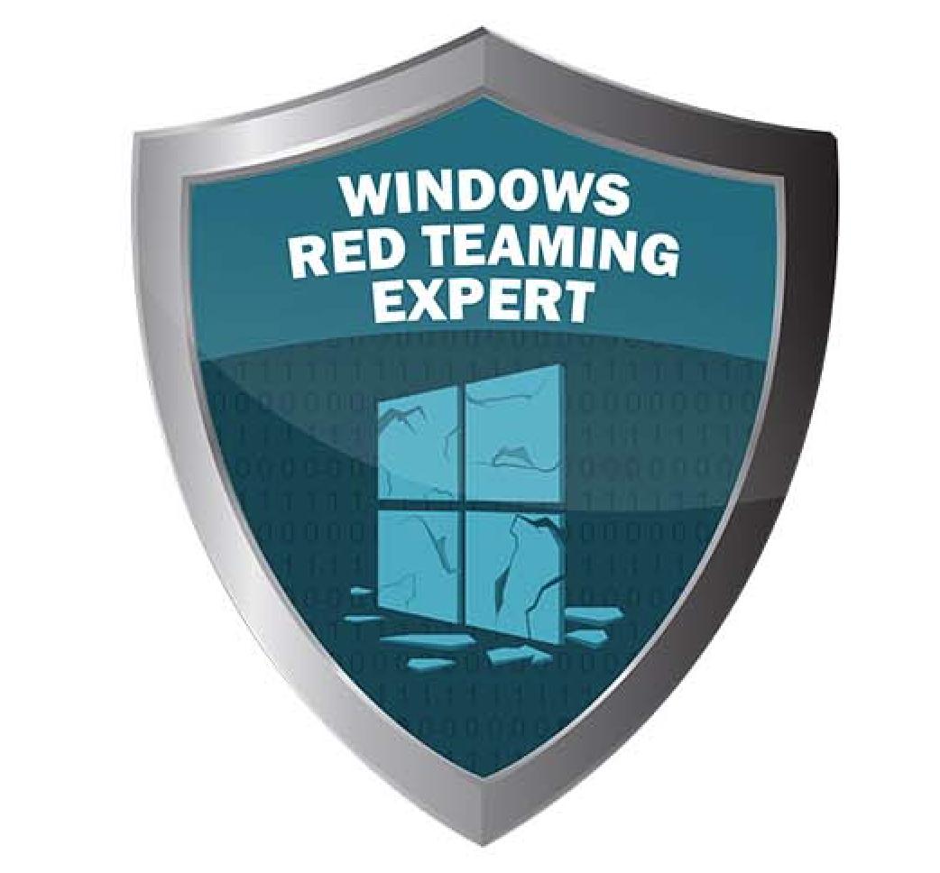 Windows Red Teaming Expert